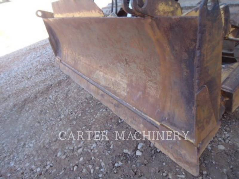 CATERPILLAR KETTENDOZER D6TLGP AC equipment  photo 7