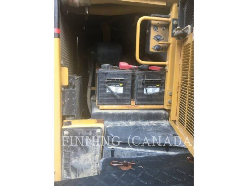CATERPILLAR MOTOR GRADERS 163H equipment  photo 9