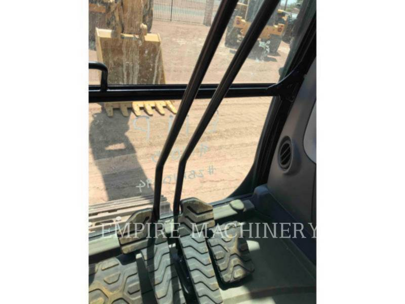 CATERPILLAR TRACK EXCAVATORS 320D2GC equipment  photo 6