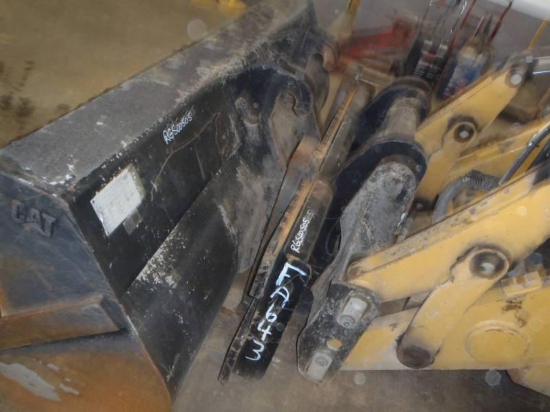 CATERPILLAR RETROEXCAVADORAS CARGADORAS 430FIT equipment  photo 8
