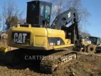 CATERPILLAR TRACK EXCAVATORS 320D FM equipment  photo 4