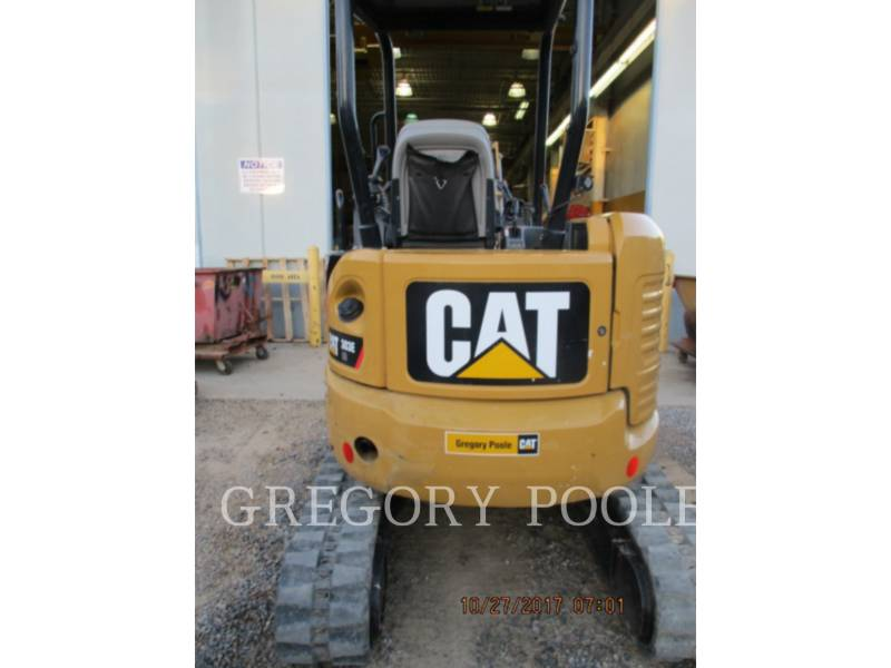 CATERPILLAR トラック油圧ショベル 303E CR equipment  photo 5