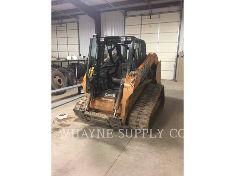 CASE MULTI TERRAIN LOADERS TV380 equipment  photo 2