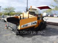 Equipment photo LEE-BOY 8510B ASPHALTPRODUKTION 1