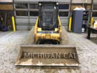 CATERPILLAR MULTI TERRAIN LOADERS 277B C equipment  photo 7
