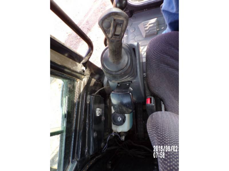 CATERPILLAR KOPARKI GĄSIENICOWE 308 E2 CR SB equipment  photo 12