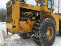 MICHIGAN CHARGEURS SUR PNEUS/CHARGEURS INDUSTRIELS 175B-C equipment  photo 7
