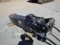 CATERPILLAR WT - ハンマー H120ES equipment  photo 3