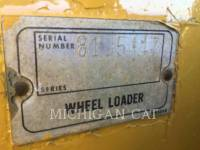 CATERPILLAR WHEEL LOADERS/INTEGRATED TOOLCARRIERS 950 equipment  photo 24