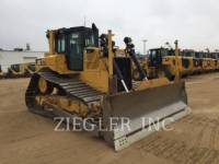 Equipment photo CATERPILLAR D6TLGP TRACTOR OP RUPSBANDEN MIJNBOUW 1