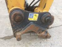 CATERPILLAR EXCAVADORAS DE CADENAS 308 E2 CR SB equipment  photo 8