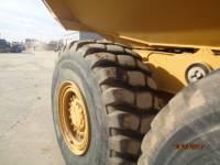 CATERPILLAR ARTICULATED TRUCKS 730C equipment  photo 12