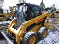 CATERPILLAR CHARGEURS COMPACTS RIGIDES 236D H2CB equipment  photo 5