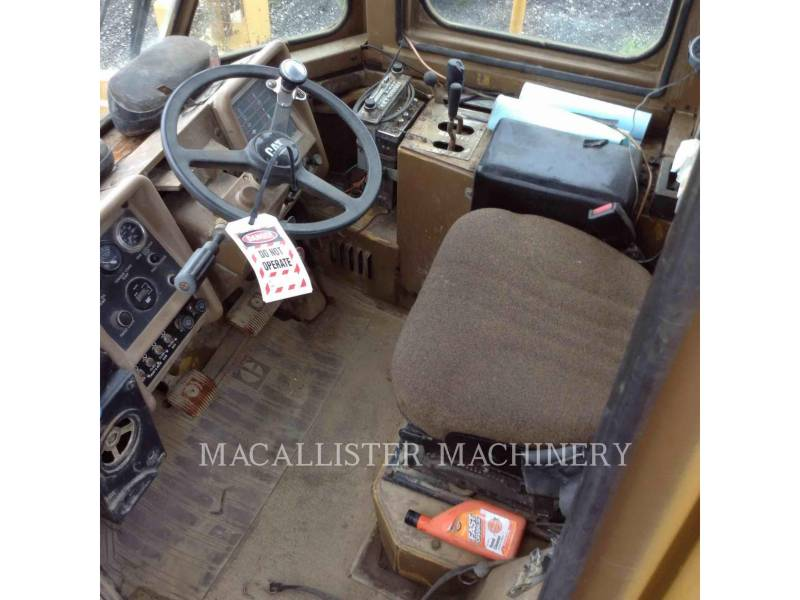 CATERPILLAR WHEEL LOADERS/INTEGRATED TOOLCARRIERS 988B equipment  photo 24
