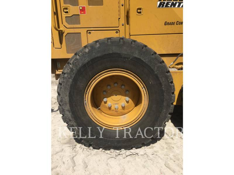 CATERPILLAR MOTONIVELADORAS 12M3 equipment  photo 14