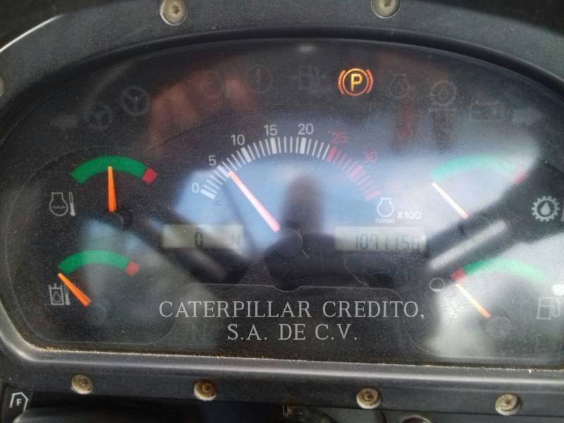 CATERPILLAR CHARGEURS SUR PNEUS/CHARGEURS INDUSTRIELS 938 G equipment  photo 7