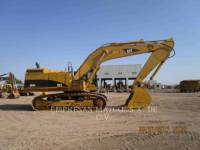 CATERPILLAR EXCAVADORAS DE CADENAS 365CL equipment  photo 1