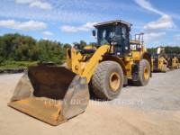 Equipment photo CATERPILLAR 950K ホイール・ローダ/インテグレーテッド・ツールキャリヤ 1