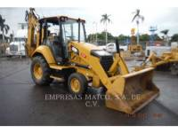 CATERPILLAR TERNE 420F2STLRC equipment  photo 1