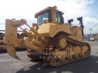 CATERPILLAR TRACTORES DE CADENAS D8T equipment  photo 4
