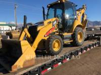 Caterpillar BULDOEXCAVATOARE 420F E equipment  photo 1
