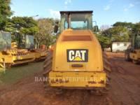 CATERPILLAR SOPORTE DE TAMBOR ÚNICO VIBRATORIO CP54B equipment  photo 4