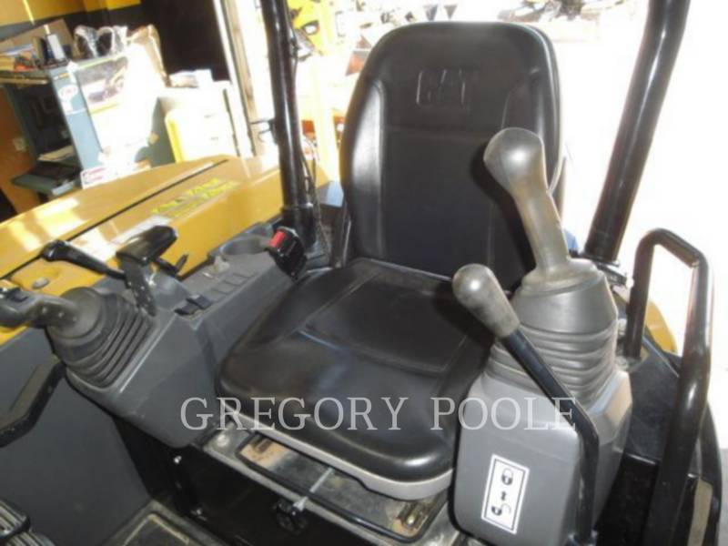 CATERPILLAR TRACK EXCAVATORS 303.5E equipment  photo 16