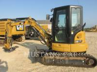 CATERPILLAR TRACK EXCAVATORS 304E2 CA equipment  photo 1