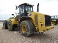 CATERPILLAR WHEEL LOADERS/INTEGRATED TOOLCARRIERS 950HFUSION equipment  photo 4