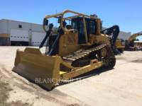 CATERPILLAR TRACTEURS SUR CHAINES D6T LGP equipment  photo 1
