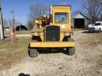 JOHN DEERE WHEEL TRACTOR SCRAPERS 760A equipment  photo 8