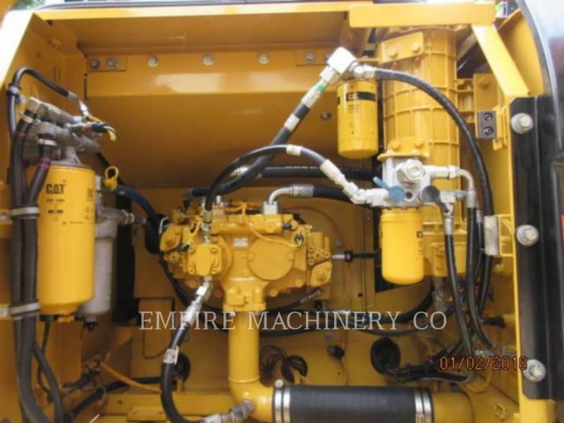CATERPILLAR PELLES SUR CHAINES 320D2-GC equipment  photo 19