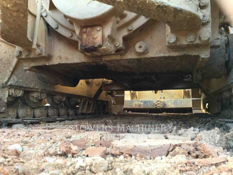 CATERPILLAR TRACTEURS SUR CHAINES D6RIIXL equipment  photo 16