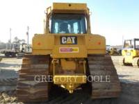 CATERPILLAR TRACTEURS SUR CHAINES D6TLGP equipment  photo 10