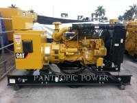 Equipment photo CATERPILLAR 3306 STATIONAIRE GENERATORSETS 1