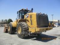 CATERPILLAR WHEEL LOADERS/INTEGRATED TOOLCARRIERS 980 L equipment  photo 2