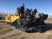 CATERPILLAR ASPHALT PAVERS AP1055F equipment  photo 5