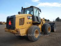 CATERPILLAR CARGADORES DE RUEDAS 924K FC equipment  photo 6