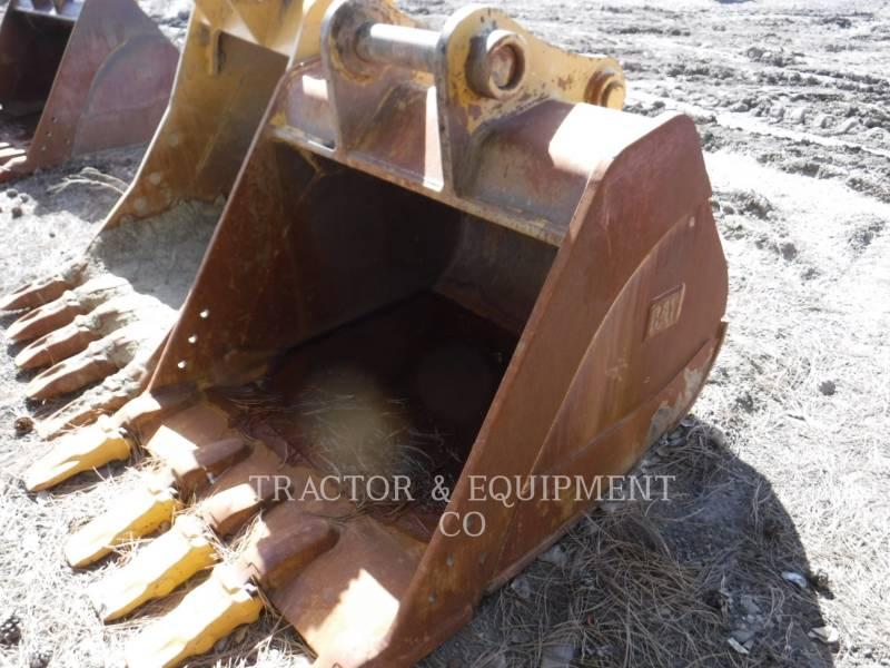 CATERPILLAR WT - BUCKET 336BKT54 equipment  photo 1
