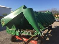 Equipment photo JOHN DEERE 893 COMBINES 1