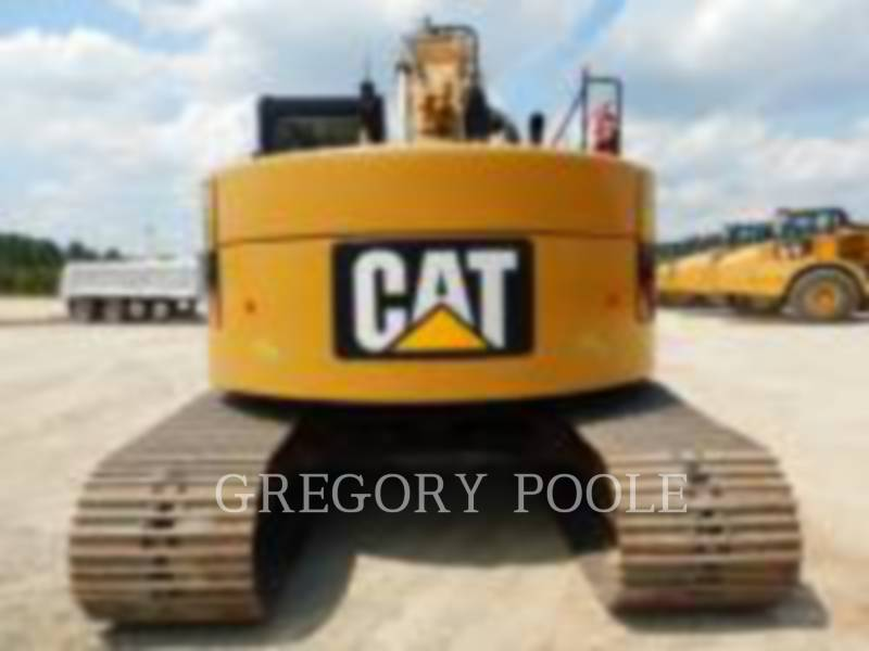 CATERPILLAR TRACK EXCAVATORS 321D LCR equipment  photo 2