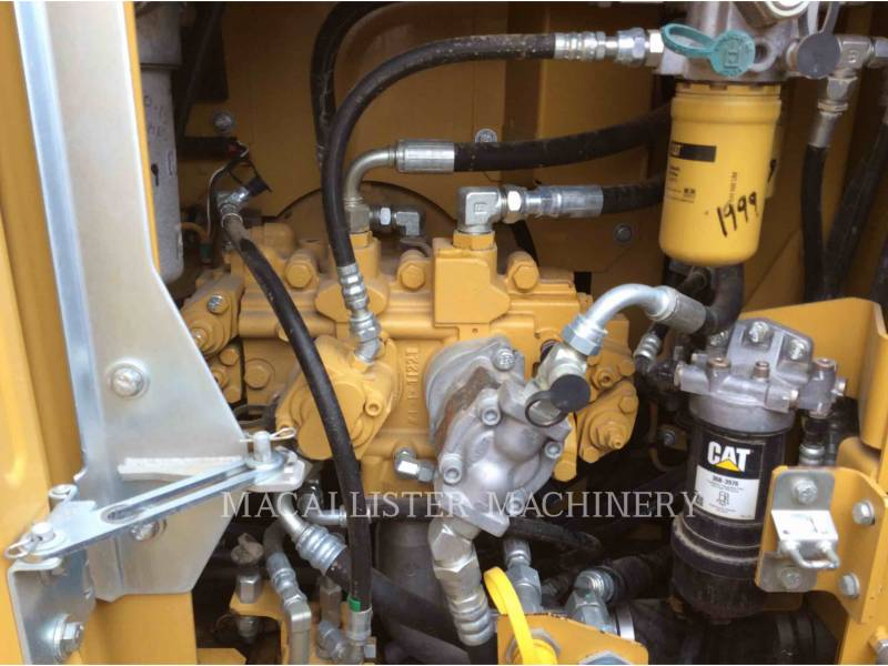 CATERPILLAR EXCAVADORAS DE CADENAS 312E equipment  photo 7