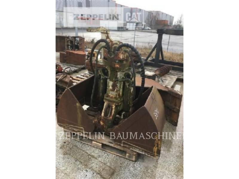 ZEPPELIN PELLES SUR PNEUS ZM13 equipment  photo 12