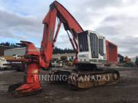 Equipment photo MADILL T2250C FORESTRY - FELLER BUNCHERS 1