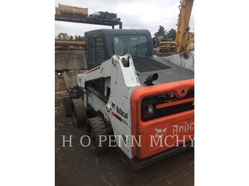 BOBCAT MINICARGADORAS S630 equipment  photo 3