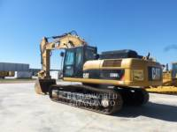 CATERPILLAR PELLES SUR CHAINES 336D equipment  photo 3