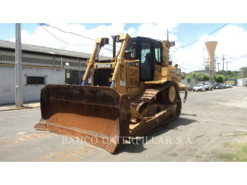 CATERPILLAR 履带式推土机 D6TXL equipment  photo 1