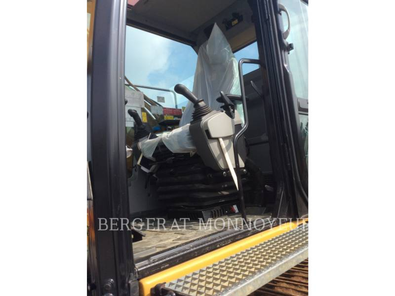 CATERPILLAR TRACK EXCAVATORS 323FL equipment  photo 17