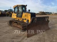 Equipment photo DEERE & CO. 700K KETTENDOZER 1