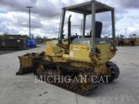 KOMATSU KETTENDOZER D37E equipment  photo 4